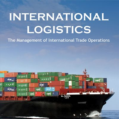 International Logistics Fifth Edition Cover