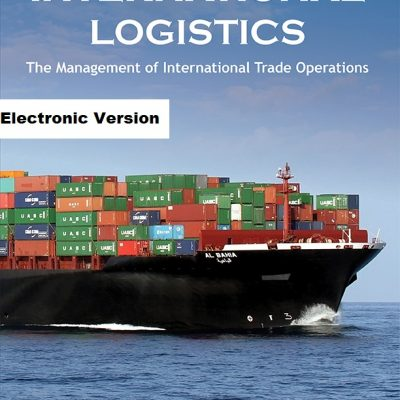 International Logistics Fifth Edition Electronic Cover